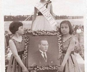 1936, turkey, and vintage image