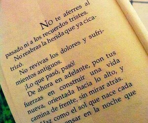book, frases, and past image