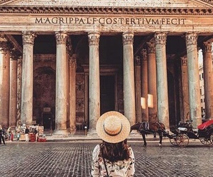 city and rome image