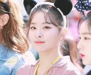 beauty, RV, and seulgi image