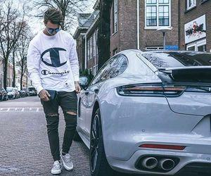 fashion, wear, and men fashion image
