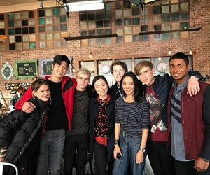 13 reasons why and alex standall image