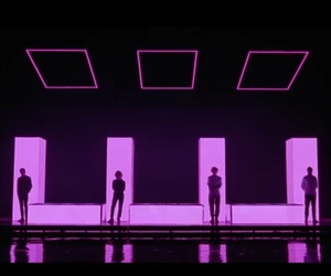 the 1975, music, and ugh image