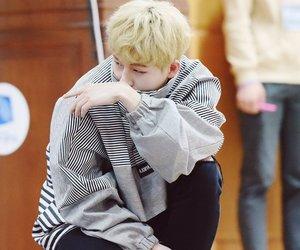 jooheon, monsta x, and cute image