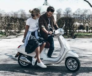 couple, fashion, and inspiration image