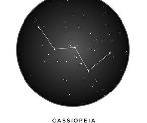 constellation, astronomy, and nasa image