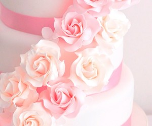 beautiful, cake, and wallpaper image
