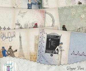 art deco, artdeco, and journaling image