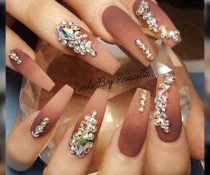 nail art and nail designs image