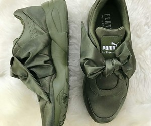 puma and shoes image