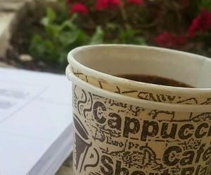 قهوة, دائمًا, and قوة image