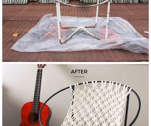 chair and diy image