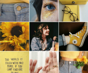 yellow and dodie image