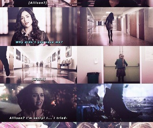 teen wolf, crystal reed, and lydia martin image