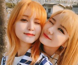exid, le, and junghwa image