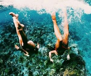 adventure, australia, and bikini image