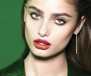 model, taylor hill, and girl image
