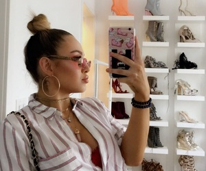 girl, goals, and nathalie paris image