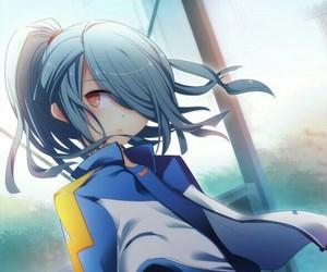 fan art, anime boy, and inazuma eleven image