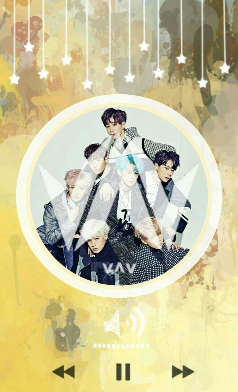 Wallpaper Vav Discovered By Ayu On We Heart It