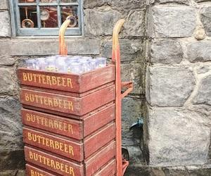 drink, harry potter, and hogwarts image