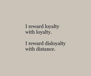 quotes, loyal, and loyalty image