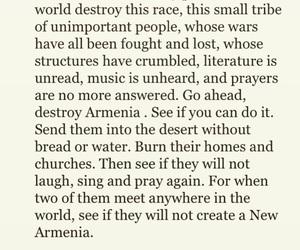 armenia, quotes, and yerevan image