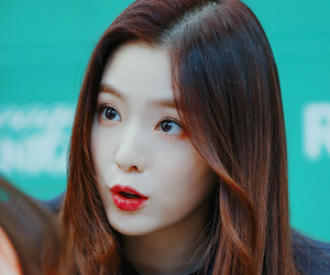 fashion, red velvet, and irene image