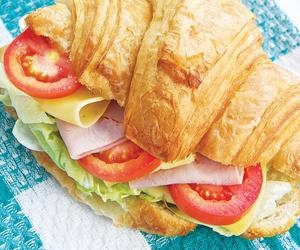 breakfast, fast food, and food image