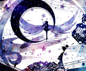 anime, art, and madoka magica image