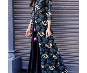 designer maxi dress and cover up maxi drss image