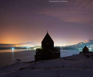 armenia, beauty, and lake image