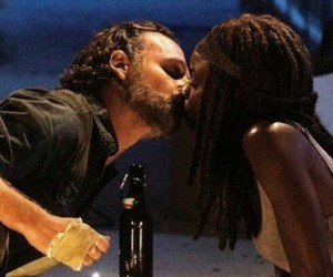 series, the walking dead, and andrew lincoln image