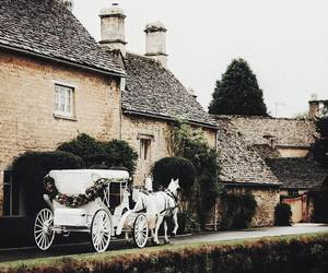 cab, fairytale, and england image