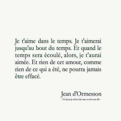 Image In French Quotes Collection By Broken Flower