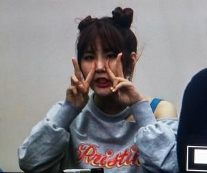 k-pop, pledis girlz, and yehana image