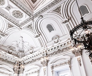 architecture, classy, and art image
