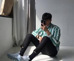 boy, model, and hi880515 image