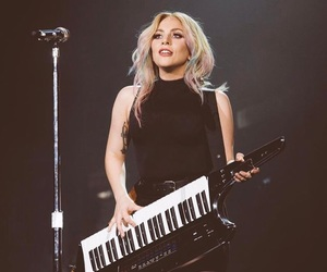 Lady gaga, coachella, and mother monster image