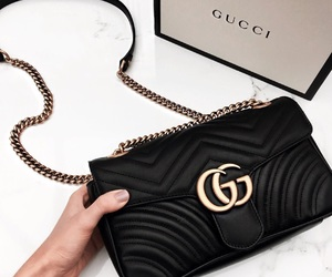 bag and gucci image