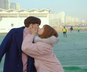 swag couple, sungkyung, and jookyung image