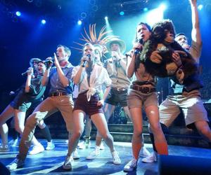 perfection, starkid, and apocalyptour image