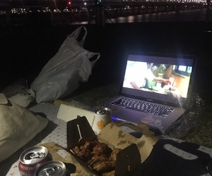 asia, korean food, and perfect date image