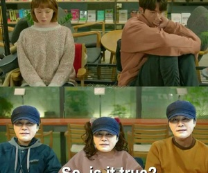 meme, right now, and swag couple image