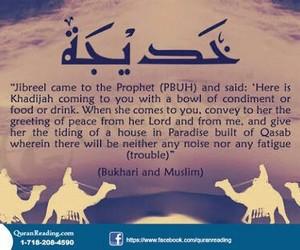 islam, muslims, and jannah image