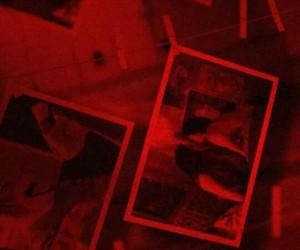 drama, stalker, and photograh image