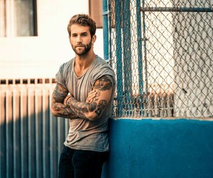 boys, Tattoos, and andre hamann image