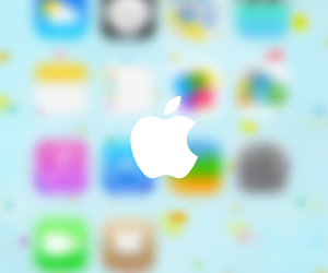 blurry, iphone 5, and iphone 5 wallpaper image