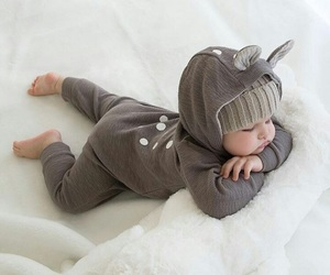 baby, fashion, and outfits image