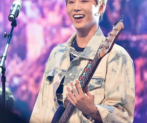 brian, day6, and kpop image